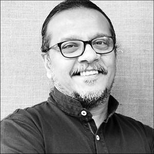 """Nirmalya Sen announces launch of The Rethink Company; asks """"Does the world really need another advertising agency?"""""""