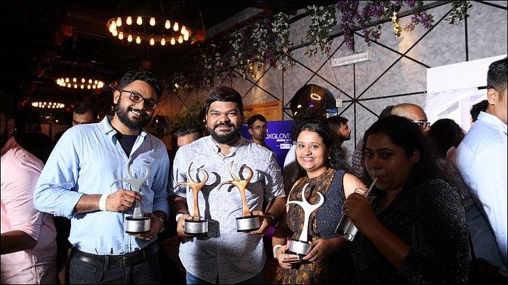 35 agencies strike gold at Foxglove Awards 2019
