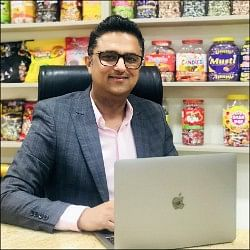 Prayagh Nutri collaborates with L&k Saatchi & Saatchi on confectioneries brand - Lavian