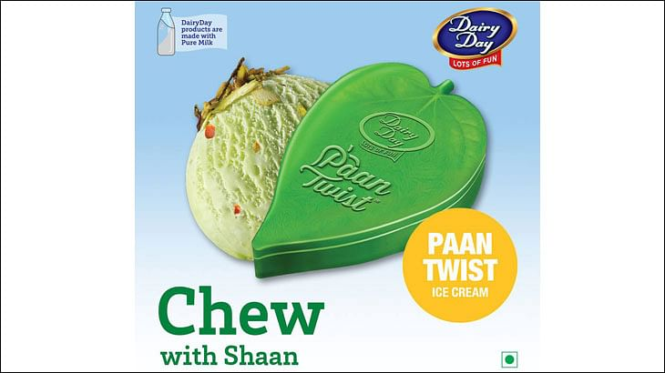 Mars Wrigley goes local with 'Paan' mints
