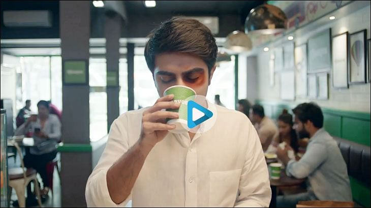 """""""Indians want their 'own' cup of chai"""": Raghav Verma, co-founder, Chaayos"""