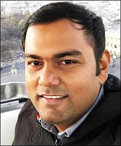 """Want to add new readers"" Dainik Bhaskar's Kaacon Sethi on the new ad"