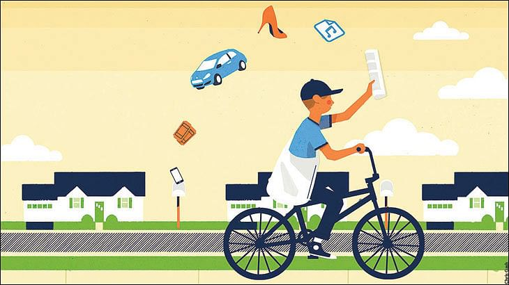 The Subscription Economy - The only business model for the future?