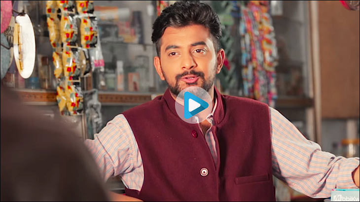 """""""Want to build a relationship with shop owners"""": CMO, BharatPe"""