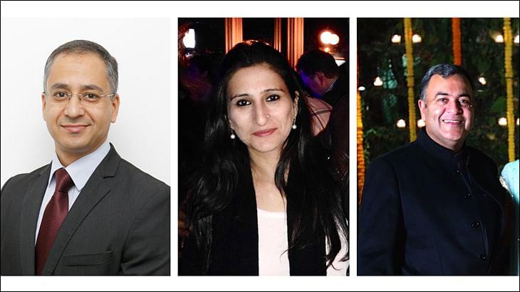Avinash Kaul, COO, Network18 to head sales