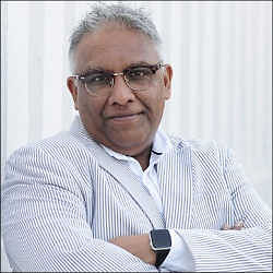 Publicis' Bobby Pawar moves on, to head Havas Group India