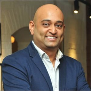 LinkedIn appoints Mahesh Narayanan as country manager - India