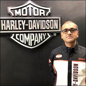 Piyush Prasad is manager, market operations, Harley-Davidson India