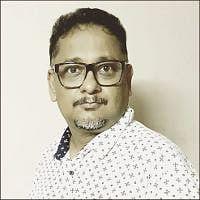 Rajesh Mani Joins McCann Worldgroup as ECD