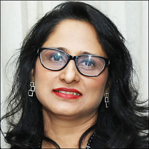 Lokmat's Shalini Gupta joins Inox as VP - brand and communication (marketing)