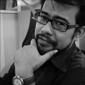 iCubesWire appoints Upal Ganguli as senior account and creative director
