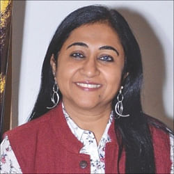 Vandana Das, president and managing partner, DDB Mudra North, Quits