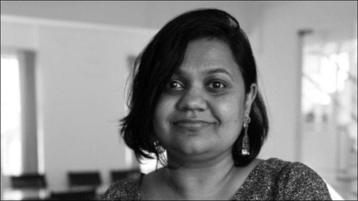 Priya Jayaraman