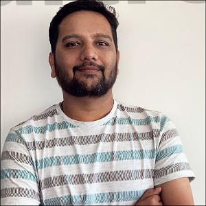 Fulcro appoints Akshat Trivedi as Executive Creative Director