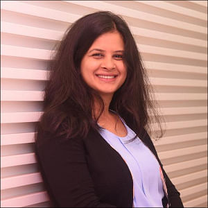 Amrita Pandey joins Junglee Pictures and Times Studios Originals as the CEO