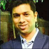 Ankit Kasliwal elevated to Head of Marketing, Titan