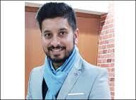 Dentsu Impact Digital ropes in Binodan Sarma as vice president