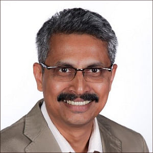 Gowthaman Ragothaman to move on from WPP