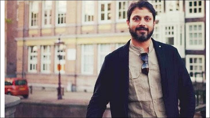 Sambit Mohanty, NCD, WPP quits