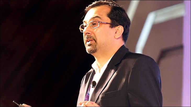 Sanjiv Puri appointed as Managing Director at ITC Limited