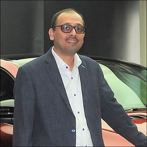 Mercedes-Benz appoints Santosh Iyer as the Head of Sales and Marketing for India