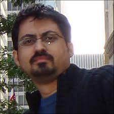 TAM Media Research's Siddhartha Mukherjee moves on