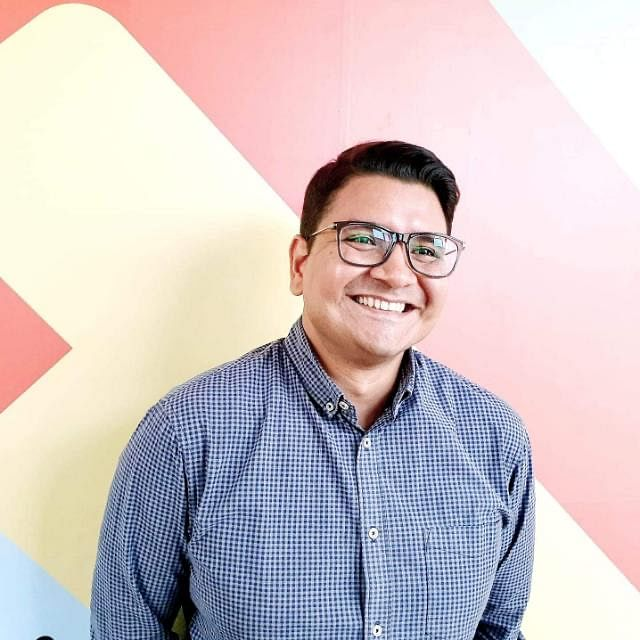 Bombay Shaving Company's Samriddh D joins Heads Up for Tails as CMO