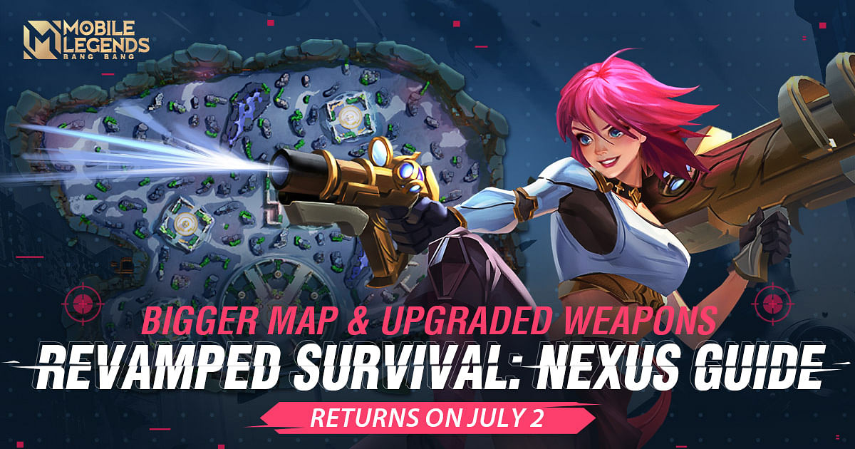 """<div class=""""paragraphs""""><p>Mobile Legends Revamped Survival: Nexus</p></div>"""