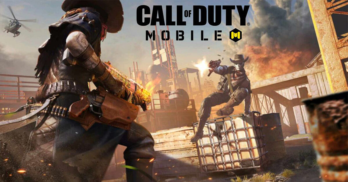 """<div class=""""paragraphs""""><p>How to Get the Relentless Medal in COD Mobile</p></div>"""