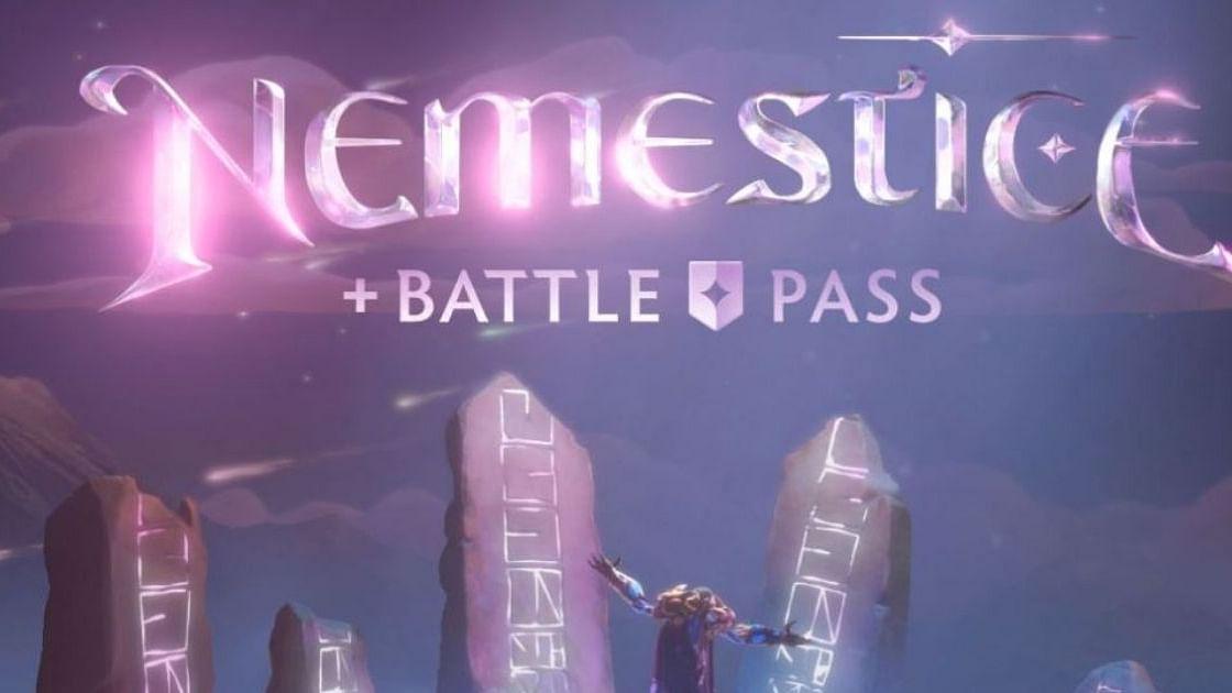 2021 Nemestice Battle Pass
