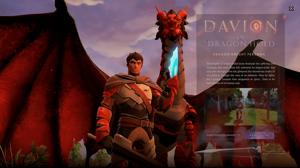 Valve Releases Nemestice Battlepass and Event