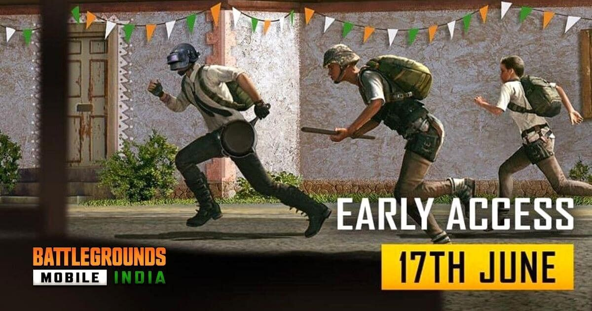 """<div class=""""paragraphs""""><p>Battlegrounds Mobile India Early Access Revealed</p></div>"""