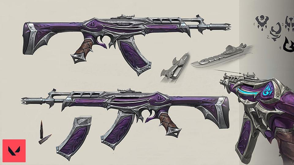 """<div class=""""paragraphs""""><p>Valorant Gun Tier List for Patch 3.0</p></div>"""