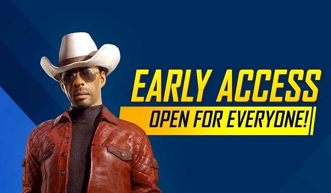 Battlegrounds Mobile India Early Access Version Officially Announced For Everyone