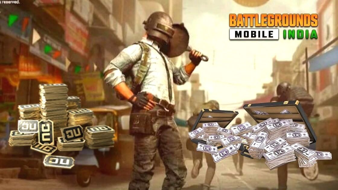 """<div class=""""paragraphs""""><p>Battlegrounds Mobile India How To Get UC In BGMI</p></div>"""