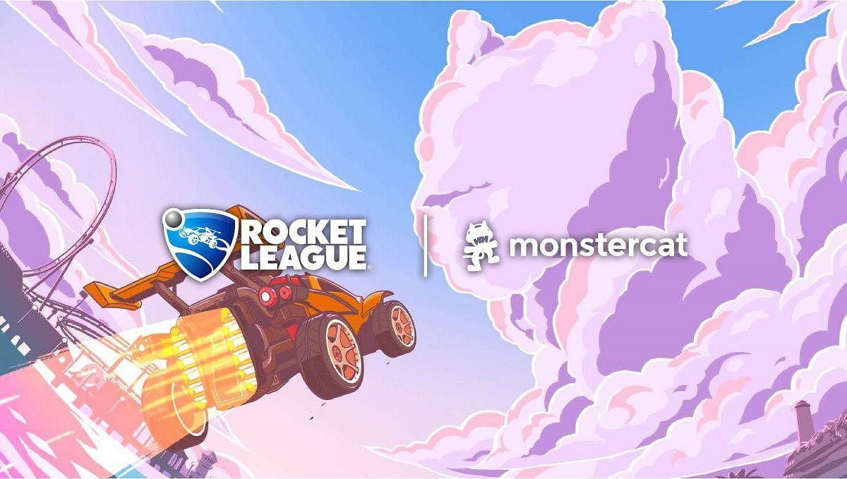 """<div class=""""paragraphs""""><p>Monstercat 10 YR Fan Pack Rocket League</p></div>"""