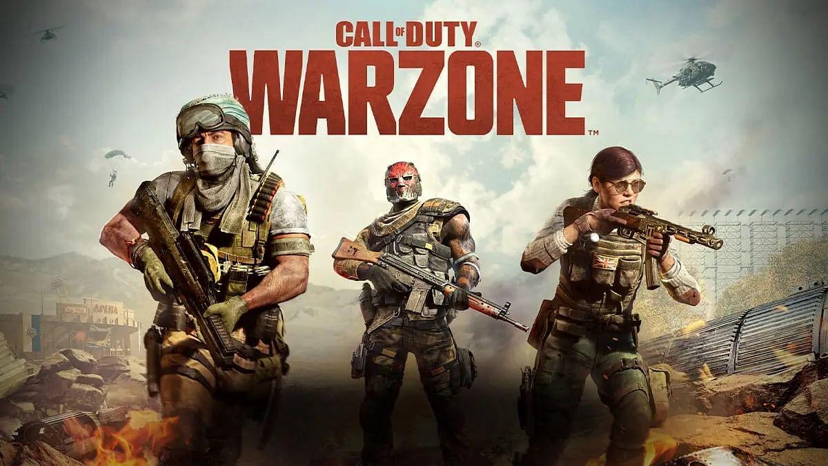 Red Doors in Warzone Season 4