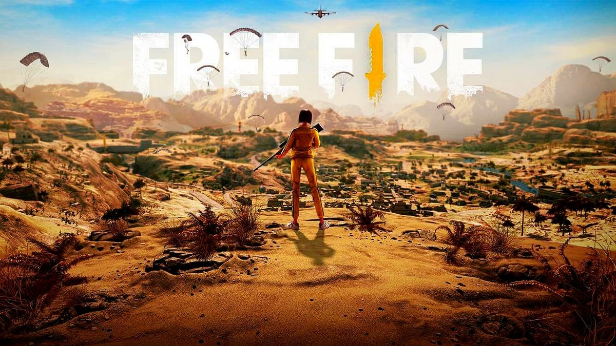Free Fire Bans Over 1 Million Accounts For Hacking And Cheating