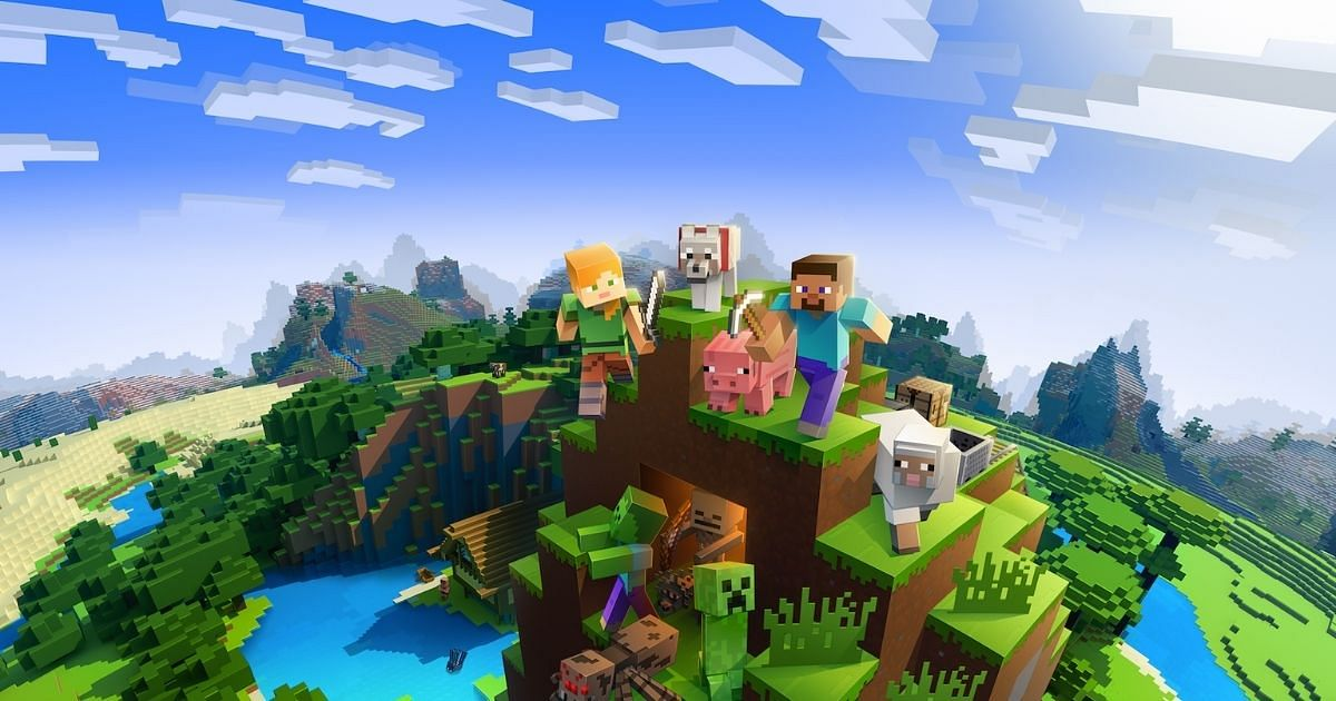 """<div class=""""paragraphs""""><p>Minecraft is a decade-old game but has a large player base even today with the advent of modes like SMP in Minecraft.</p></div>"""