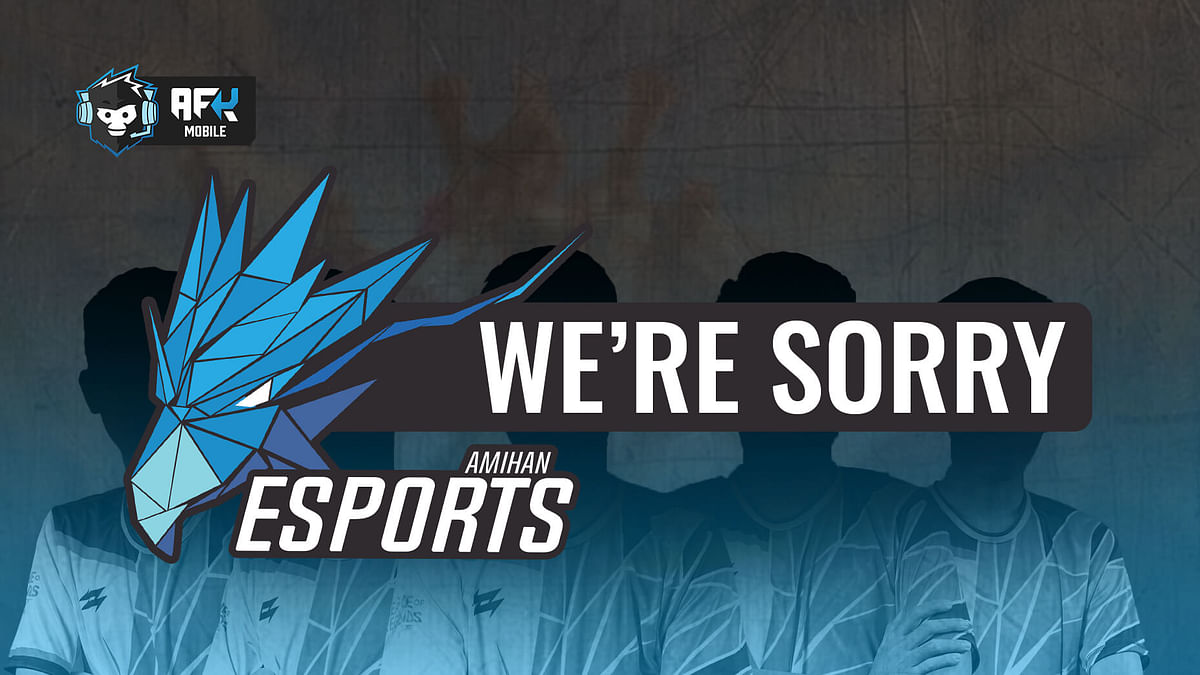 """<div class=""""paragraphs""""><p>Amihan Esports Releases an Apology Statement to Riot Games</p></div>"""