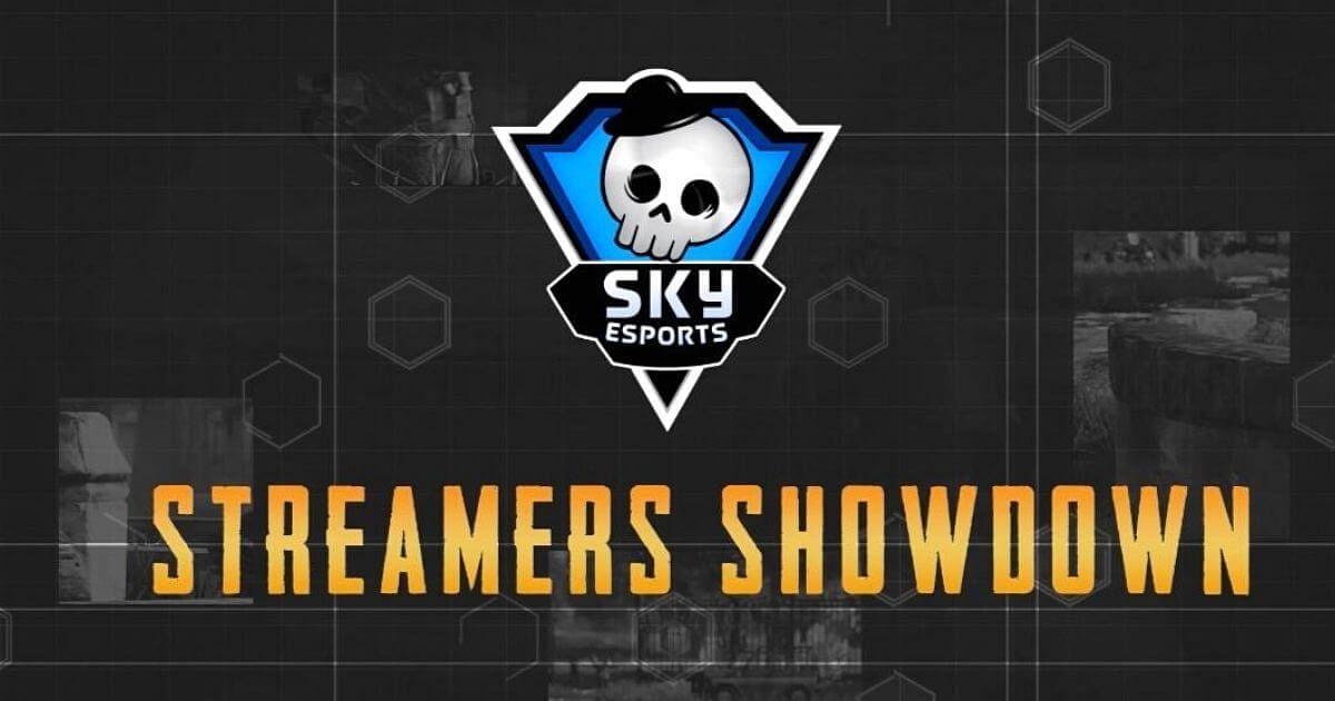 """<div class=""""paragraphs""""><p>BGMI Tournament Skyesports Streamers Showdown </p></div>"""