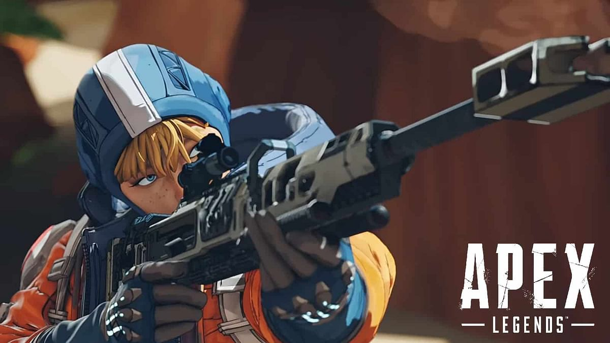 Apex Legends Care Package Weapons