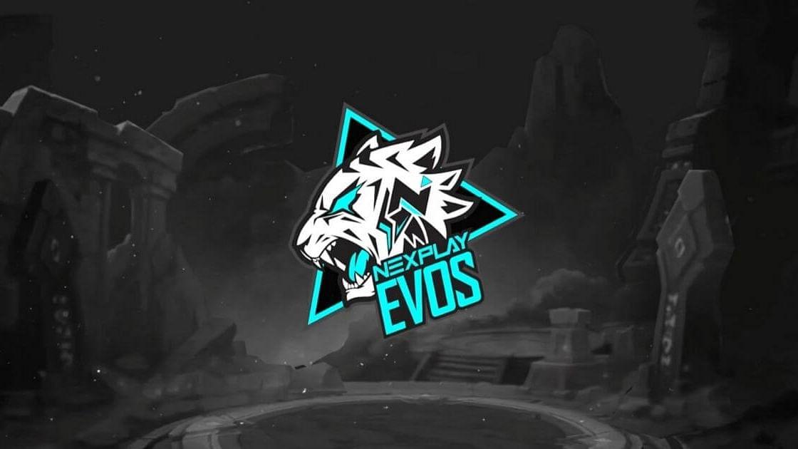 Nexplay EVOS Mobile Legends