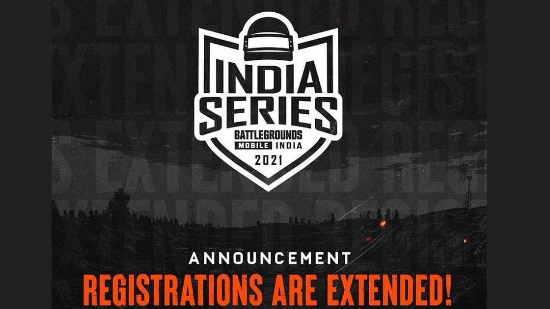BGIS 2021 is the first of the Battlegrounds Mobile India Series.