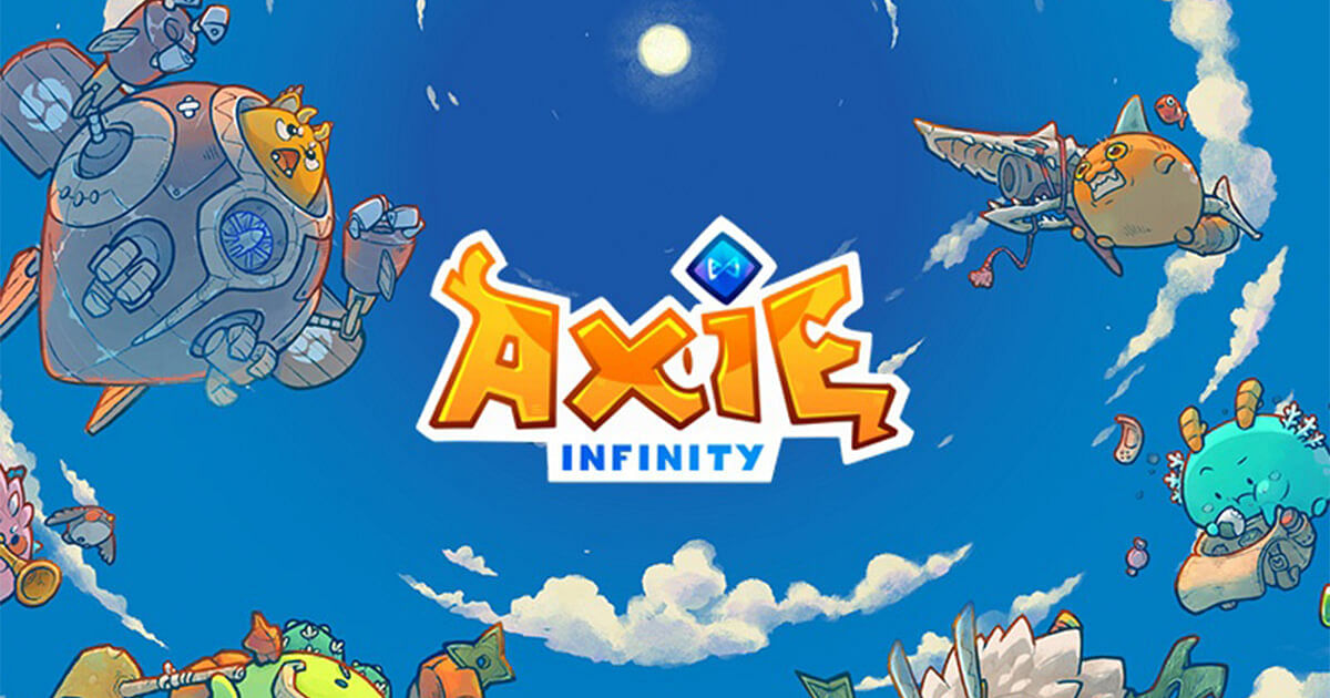 Axie Infinity Esports to Roll Out in 2021 With 5,000 AXS Prize Pool