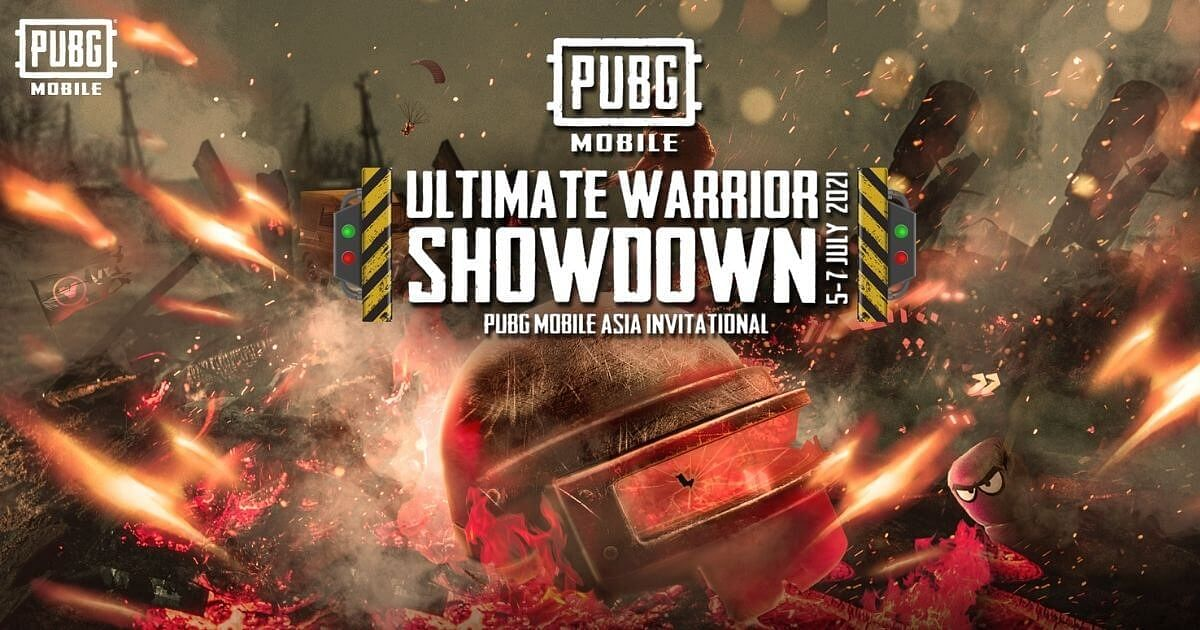 "<div class=""paragraphs""><p>Ultimate Warrior Showdown: PUBG Mobile Asia Invitational 2021 Announced</p></div>"