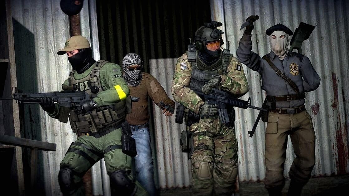 """<div class=""""paragraphs""""><p>CS:GO Update Adds Fair Play Guidelines, Competitive Matchmaking Presets, And More</p></div>"""