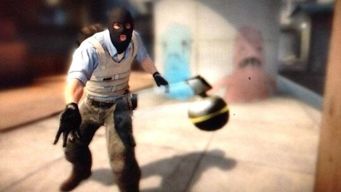 CS:GO Suggests Sharable Utility In Twitter Post, Community Debates Possibility