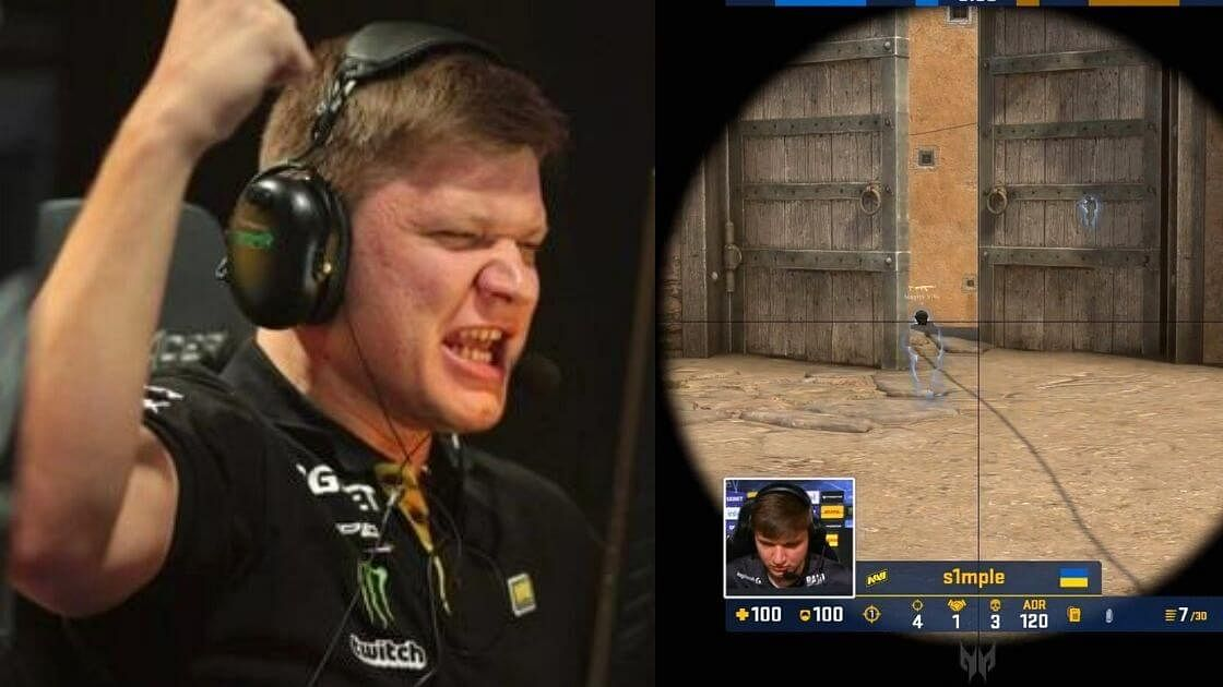 """<div class=""""paragraphs""""><p>S1mple Takes A Clean AWP Ace Against Astralis On Dust 2</p></div>"""