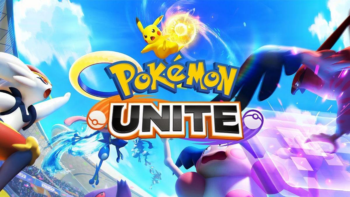 Trainer ID in Pokemon Unite